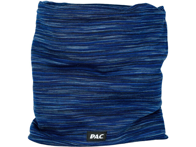 P.A.C. Snood Merino Loop Sjaal, deep ocean